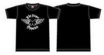 oppaiesTshirtsのコピー